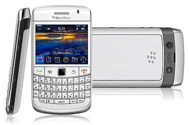 BlackBerry 9700 White