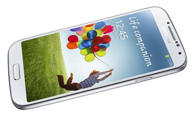 Samsung Galaxy S4 Full
